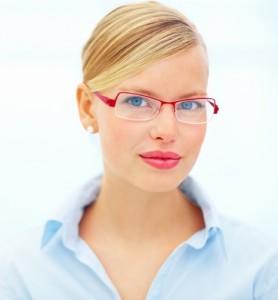 Glasses - New Accessory?