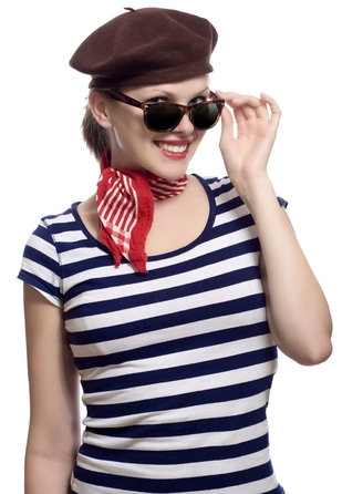 French Style Clothing For
