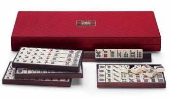 Gucci Mahjong Set