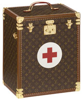 Louis Vuitton First Aid Kit - Exterior