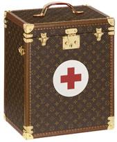Louis Vuitton First Aid Kit - Exterior
