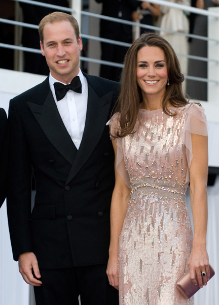 7 Habits You Should Steal From Kate Middleton
