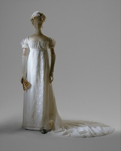 Evening Dress 1804-1805