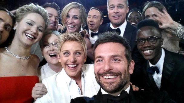 The Oscar Tweet