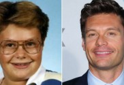 Ryan Seacrest: Then and Now