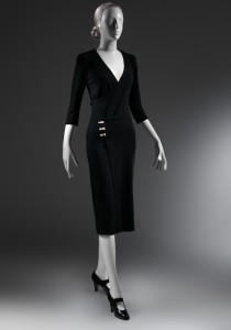 Charles James Taxi Dress 1932