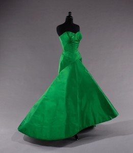 Charles James Evening Gown, 1954
