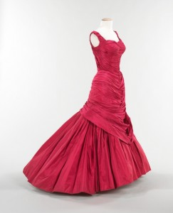"Charles James ""Tree"" Dress, 1955"