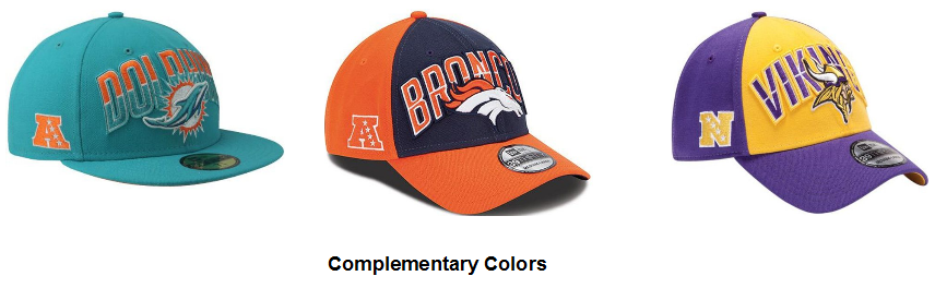 Football Team hats