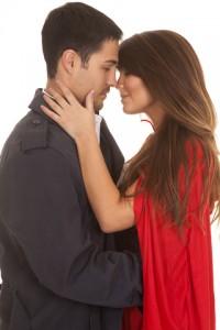 Men find women in red attractive