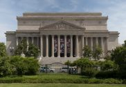 The National Archives Building