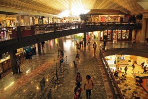 Union Station Mall