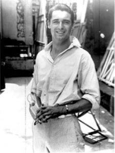 Archibald Leech, 1920s