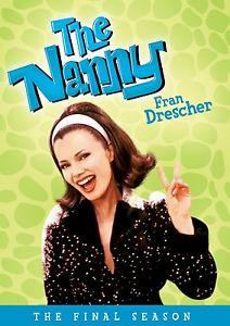 Fran Drescher as The Nanny
