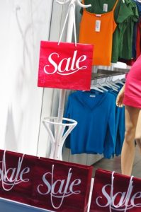Why global clothing sales have tanked
