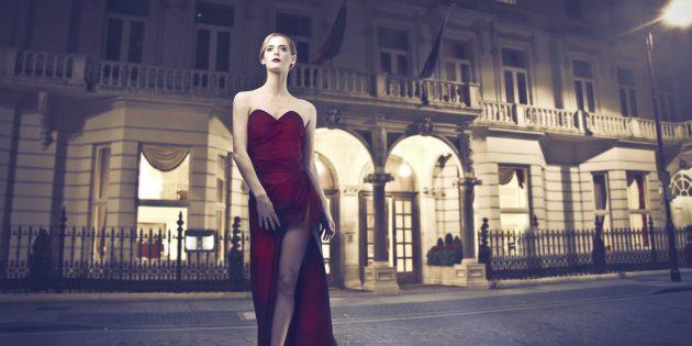 Drool-Worthy Fashion Websites