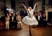 Anna Pavlova dances for Mr. Selfridge