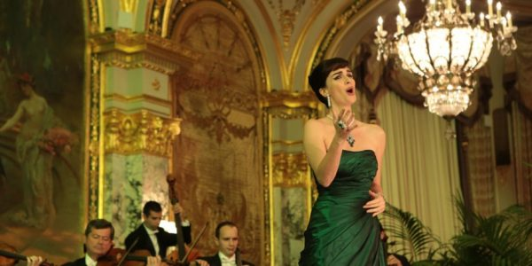 Fashion Movies and TV Shows   Grace of Monaco