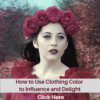 Click here to see how to use clothing color to influence and delight