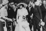 The White Wardrobe of 1938