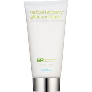 Coola Radical Recover After Sun
