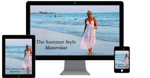 The Summer Style Masterclass