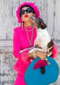 Advanced Style Facebook Page