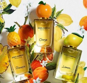 Fragrantica Facebook Page