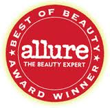 Allure Best of Beauty