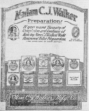 Walker Ad