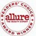 Allure Award Winner