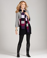 With Sweater Dress and Boots
