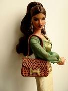 Hermès doll