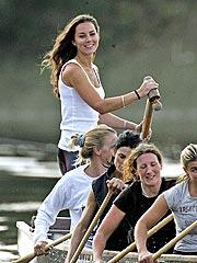 Kate in 2007