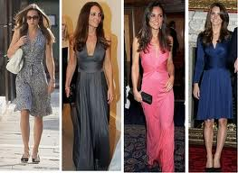 Glamour Girl Kate Middleton