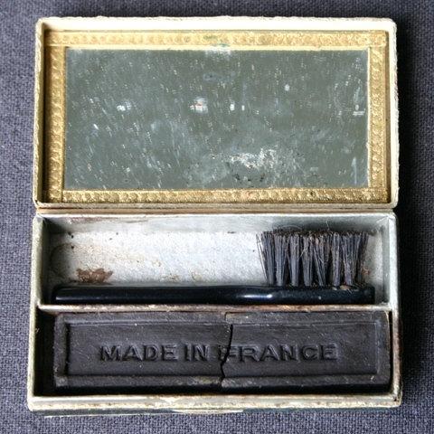 Rimmel Mascara, late 1800's