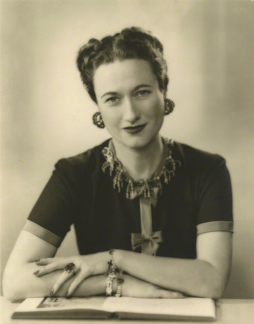 Wallis, Duchess of Windsor