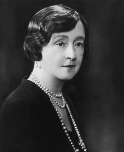 Lucile, Lady Duff-Gordon