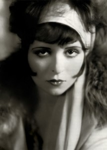 Clara Bow, The Dancing Mothers