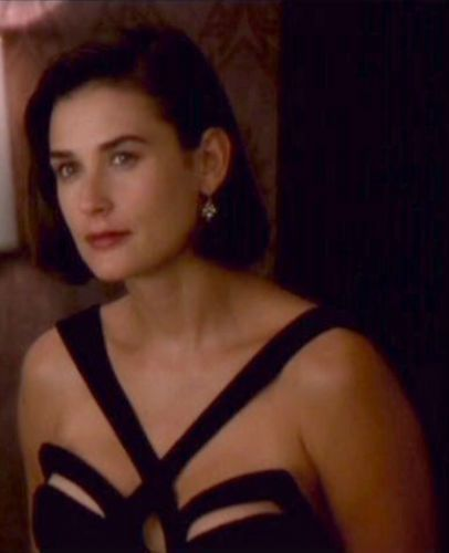 Demi Moore, An Indecent Proposal