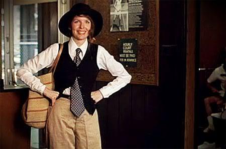 Diane Keaton, Annie Hall