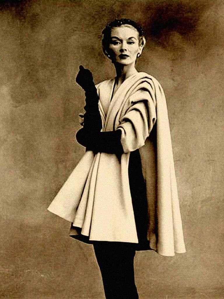 Balenciaga Design 1950s
