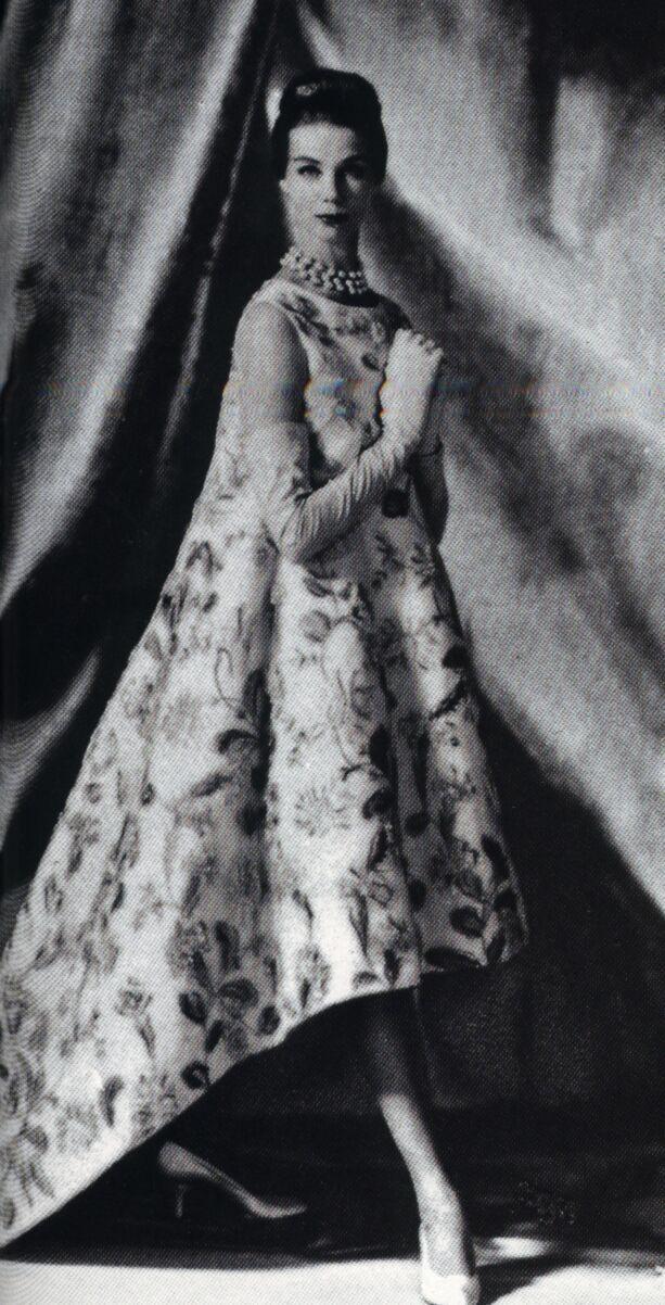 Balenciaga, c. 1967
