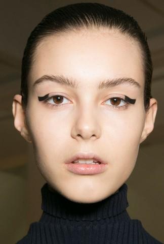 Eyeliner at Suno