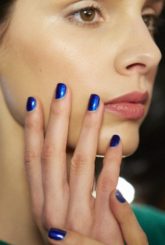 Nails at Costello Tagliapietra