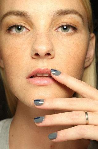 Nails at Prabal Gurung