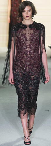 Marchesa Fall 2015