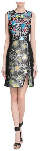 Pillot Asian-Inspired Dress
