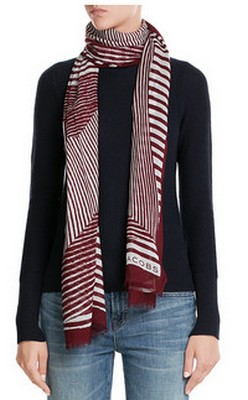 Marc Jacobs Scarf