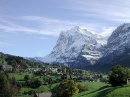 The Swiss Finishing School